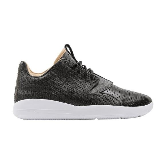Jordan Eclipse Leather Casual Dress Shoes